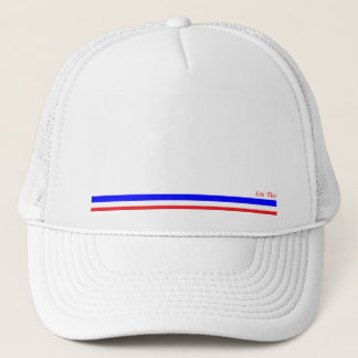 Costa Rica national football team Trucker Hat