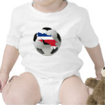 Costa Rica national team Shirts