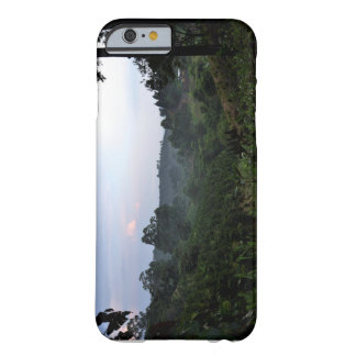 COSTA RICA NATURE BARELY THERE iPhone 6 CASE