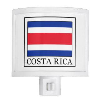 Costa Rica Night Light