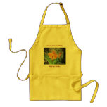 Costa Rica Orchids Aprons