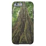 Costa Rica, parque nacional de Corcovado, Funda Para iPhone 6 Tough