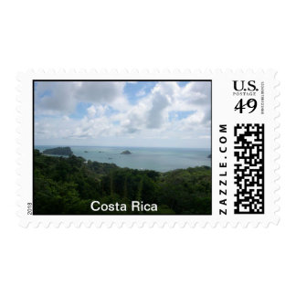 Costa Rica Postage