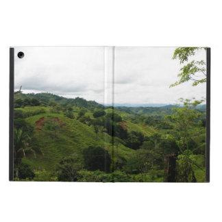 Costa Rica Rain Forest iPad Air Case