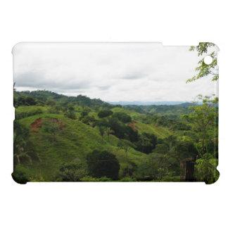 Costa Rica Rain Forest iPad Mini Cases