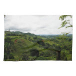 Costa Rica Rain Forest Towel