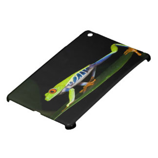 Costa Rica, Red-eyed Tree Frog (Agalychnis Cover For The iPad Mini