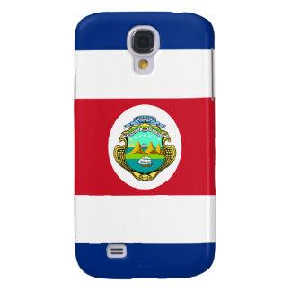 Costa Rica Samsung Galaxy S4 Cover