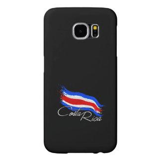 Costa Rica Samsung Galaxy S6 Cases