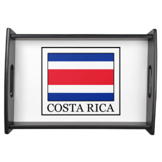 Costa Rica Serving Tray