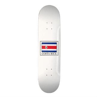 Costa Rica Skateboard