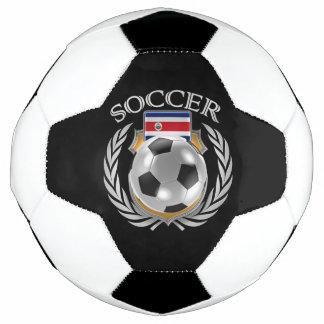 Costa Rica Soccer 2016 Fan Gear Soccer Ball