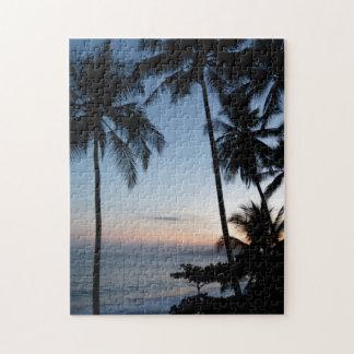 Costa Rica Sunrise Jigsaw Puzzle