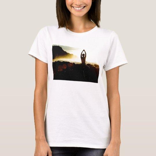 Costa Rica Sunrise T Shirt