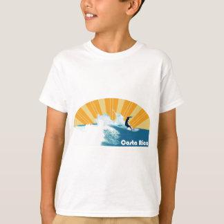 Costa Rica Surf T-Shirt