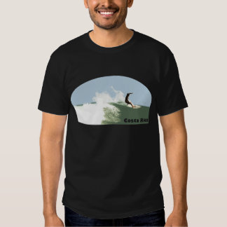 Costa Rica Surf T-shirts