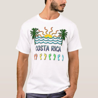 Costa Rica T-Shirt