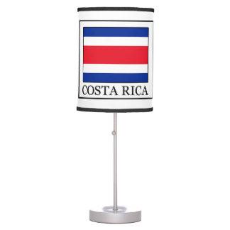 Costa Rica Table Lamp