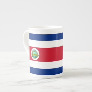 COSTA RICA TEA CUP
