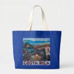 Costa Rica Tote Bags