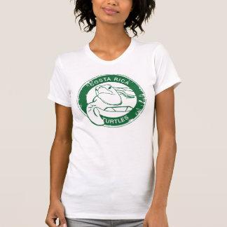 Costa Rica Turtles T-Shirt