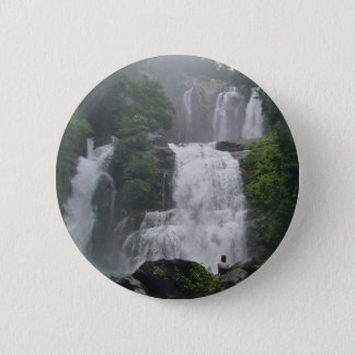 Costa Rica Waterfalls Button
