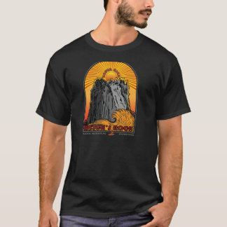 COSTA RICA WITCH'S ROCK SURFING T-Shirt