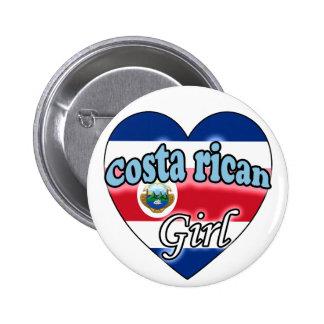 Costa Rican Girl