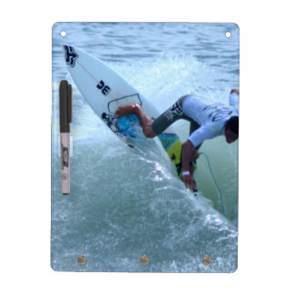 Costa Rican Surfing Dry Erase Boards