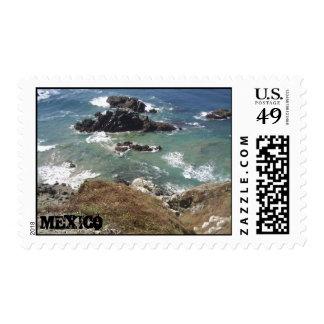 Costa rocosa de México Envio