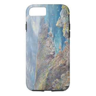 Costa sur de Guernesey del Cribiere, 1862 (w Funda iPhone 7