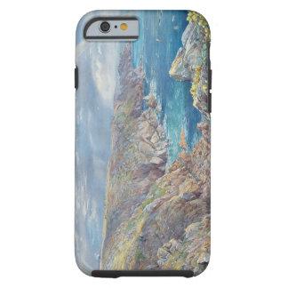 Costa sur de Guernesey del Cribiere, 1862 (w Funda Resistente iPhone 6