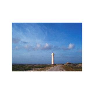 Costa sur de la casa ligera de Bonaire Lona Estirada Galerias