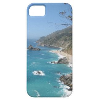 Costa Sur grande de California iPhone 5 Carcasas