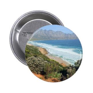Costa surafricana pin