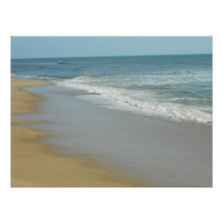 Costa tranquila posters