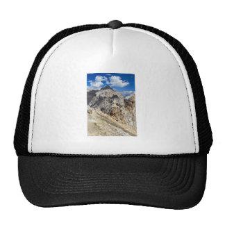 Costabella mount hats