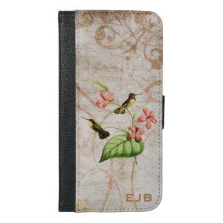 Costa's Hummingbird iPhone 6/6s Plus Wallet Case