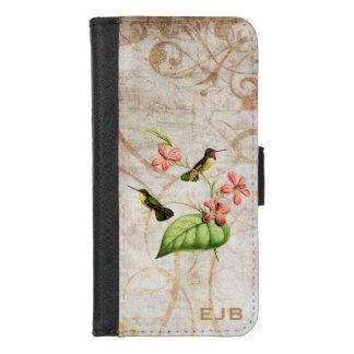 Costa's Hummingbird iPhone 8/7 Wallet Case