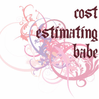 Coste que estima al bebé adorno fotoescultura