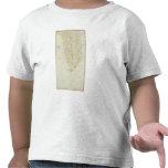 Costee la sección ninguna isla de 6 mares al punto camisetas