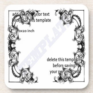 costers_2 drink coaster