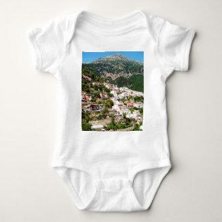 Costiera Amalfitana Baby Bodysuit