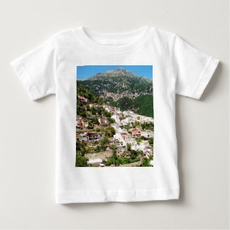 Costiera Amalfitana Baby T-Shirt
