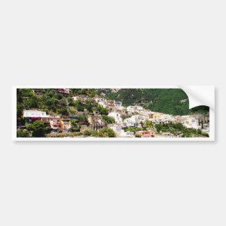 Costiera Amalfitana Pegatina Para Auto