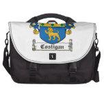 Costigan Family Crest Laptop Commuter Bag