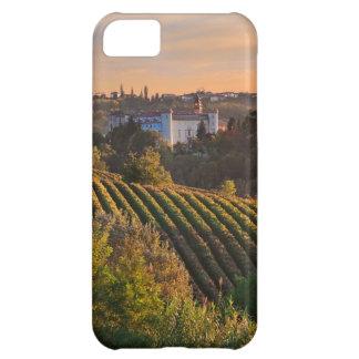 Costilgiole d'Asti, Piedmont, Italy iPhone 5C Cover