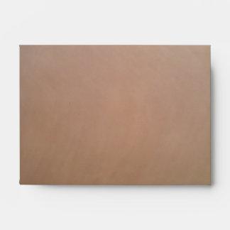 Costom envelope