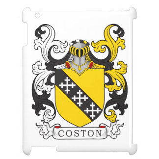 Coston Family Crest Case For The iPad