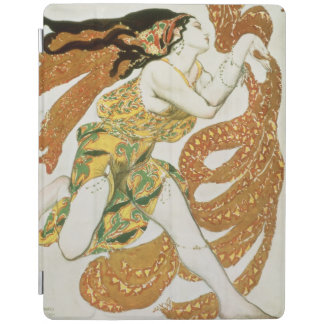 Costume design for a bacchante in 'Narcisse' 3 iPad Smart Cover